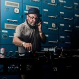 DJ Chad Jackson - Live DJ set at Gorilla, Manchester for Connie's Acid House Party 4 - 20/5/2017