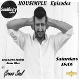 Greco Soul - Housimple #68
