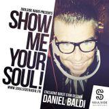 SOULSIDE RADIO CLUB DANIELE BALDI Exclusive Guest Mix Session 03 2018