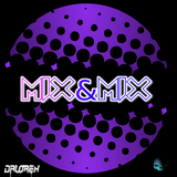 "Mix&Mix #5 - ""Let's crazy dance!""- Dalorex"