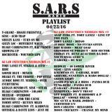 SARS RADIO EP. 43 April 23rd, 2016