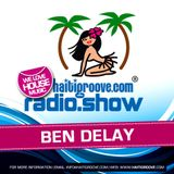 Ben Delay in the Mix (Haiti Groove Radioshow) January 2016