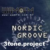 NORDIC GROOVE WITH GUEST 3TONE.PROJECT