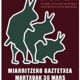 Mateo.V #9 Live @ Electro Gaztetxea (30/03/13) 2h-3h