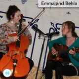 Emma and Behla | Live music from Basecamp 2014