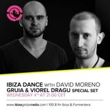 Gruia, Viorel Dragu - Live at Ibiza Global Radio 04 Jun 2014