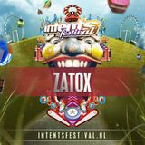 Zatox@ Intents Festival 2015
