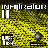 Infiltrator 11 (Golden Days Edition)