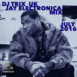 Jay Electronica Promo Mix