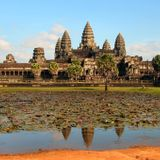 Funkhaus Prenzlauer Berg Themenabend Kambodscha mit Rebecca und Jenz