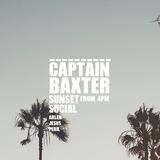 Captain Baxter Disco // Jesus Loyola