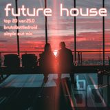 future house top 20 ver.25.0 [brutalbattledroid simple cut mix]
