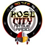 A Night of Roses with Jackie M of Rose City Native Radio