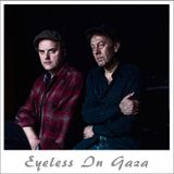 Eyeless in Gaza - by Babis Argyriou