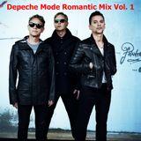 Depeche Mode Romantic Mix 01 | Sep 2014