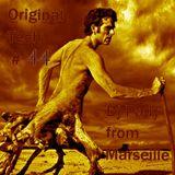 ORIGINAL TECH # 44 DJ PADY DE MARSEILLE