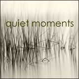 "JAZZ - ""Quiet Moments"""