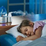 Greatest And Safety Baby Humidifier Reviews And Buying Guide