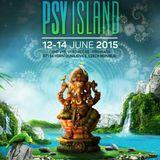 MALEX - PSY ISLAND MIX 2015