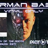 Vinyl Only 006 ( Promotion Time ) con Arman Bas