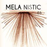 MELANISTIC #03: JIRUS