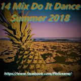 14 Mix Do It Dance Summer 2018