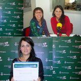 La flixanca Erika Garcia, finalista dels premis EMPRÈN de la  Diputació de Tarragona