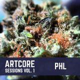 PHL - Artcore Sessions vol. 1