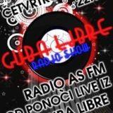 Cuba Libre Radio Show / Season 2 / 07 (24.10.2012)