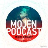 MOJEN Podcast #014 (Mix by Coranny)