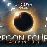 KOTARO ageHa 2017 Eclipse  DJ Set