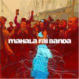 Rubik#86 Bucharest Gypsy Tunes - MAHALA RAI BANDA