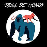 Jaula de Monos programa #11 12-6-15
