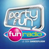 WARM UP BARCARES - FUN RADIO DJ GUIX 2014