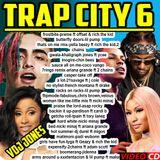 !!VDJ JONES-TRAP CITY 6-2019-0715638806
