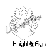KnightFight Vol. 4