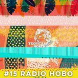 TNP15 - DJ RADIO HOBO