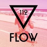 Franky Rizardo - FLOW #112 (20-11-2015)