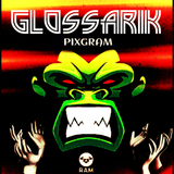 PIXGRAM MIX by Glossarik