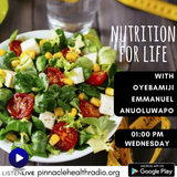Nutrition For Life ----   Gestational Diabetes