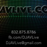 DJ AV Live Bollywood Mix Set - Sept 2016