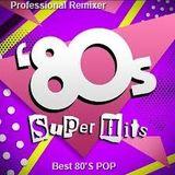 Best 80'S Pop