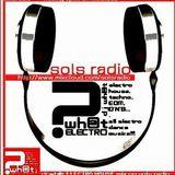 DJ wh@t 4beats mix June 2013