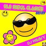 Oldskool 88/89 classics