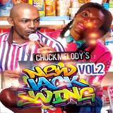 Swing Beat Vol 2 - Chuck Melody