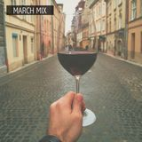#TheRoomPlayList - MARCH MIX #1