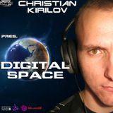 Digital Space Episode 067 with Christian Kiirilov