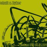 Schult & Ryker - Techno Set (09.01.16)