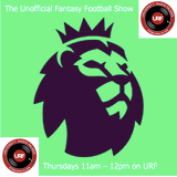 The Unofficial Fantasy Football Show