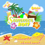 Mike Coney - Back in Summer 2017 Megamix